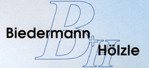 Biedermann+H�lzle Logo